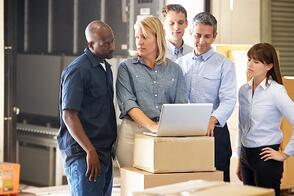 How to Achieve More Effective Packing With a WMS