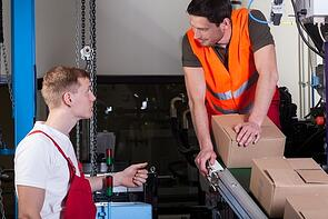 9 Tricks for Streamlining Steps in Warehouse Processes