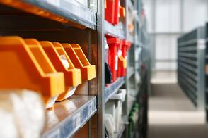 Warehouse Management Versus Inventory Management: What's the Difference?