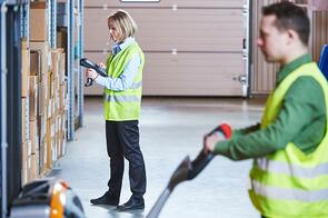 Choosing the Right Warehouse Control Systems