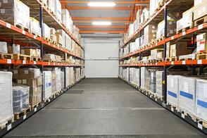 Warehouse Management Software: Pallet Storage Considerations