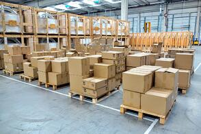 The Benefits of Using the Right Warehouse Management System