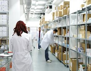 Want to Improve Your Warehouse Operation? Four Questions to Ask