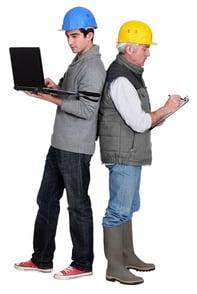 Battle Royale: Clipboards vs. Mobile Devices