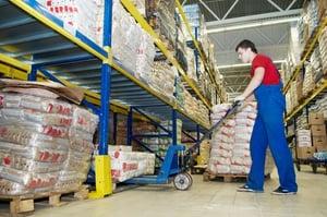 warehouse replenishment