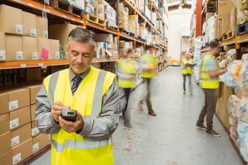 Warehouse Dispatch Warehouse Staffing